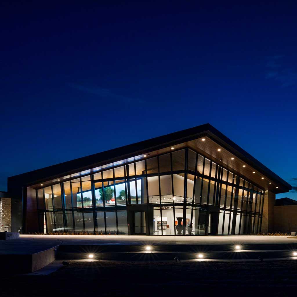 Alloy Architecture, Mark Arts