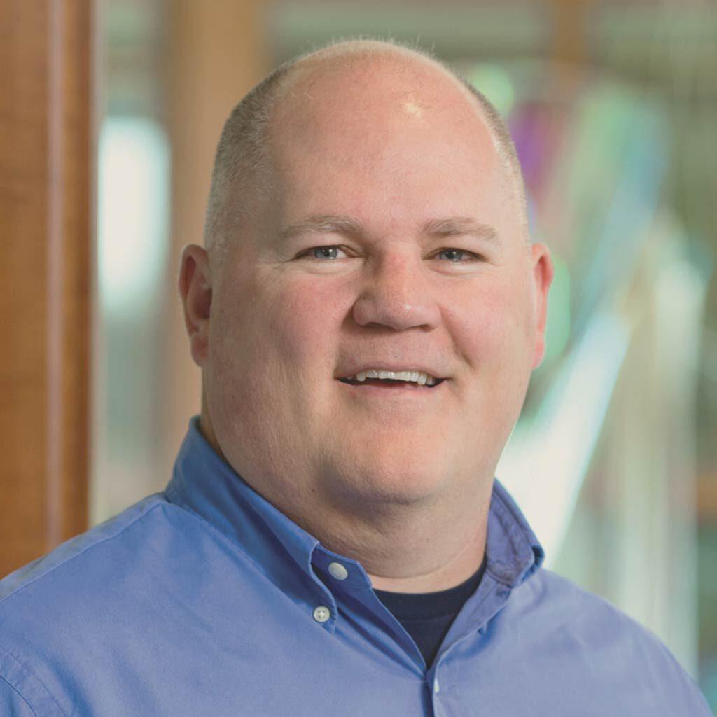 Phillip Jordan, AIA, LEED AP